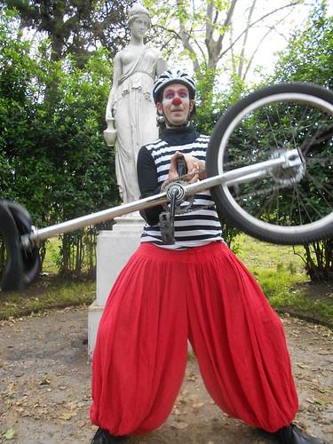 monociclo-monociclismo