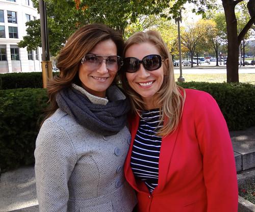 ASA VS DEA Court Hearing Washington DC -Bianca Barnhill - Cheryl Shuman ($RFMK) MedicalCannabisManagement.com by CherylShumanInc