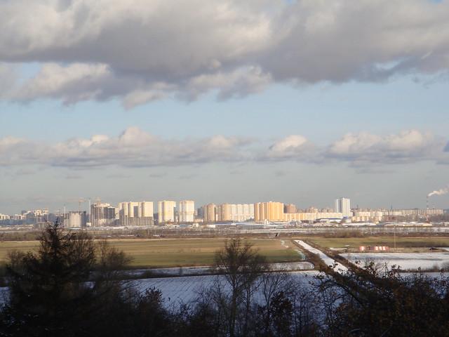 Кварталы Санкт-Петербурга // Blocks of St. Petersburg