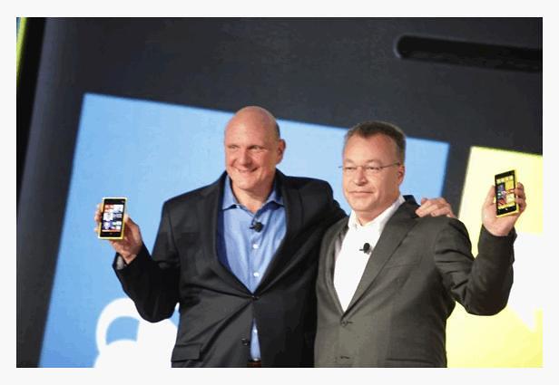 7 - Windows Phone 8