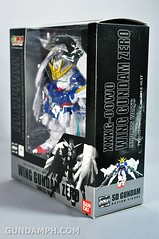 SDGO Wing Gundam Zero Endless Waltz Toy Figure Unboxing Review (4)