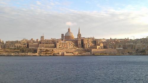 Mis 15 capitales favoritas de Europa - La Valeta