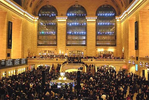 Grand Central Terminal Centennial Celebration