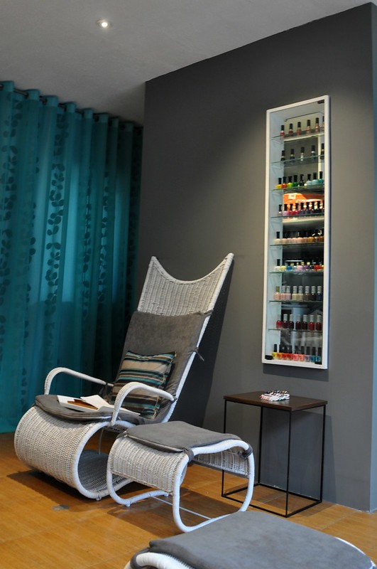 The Nail Lounge, Laoag