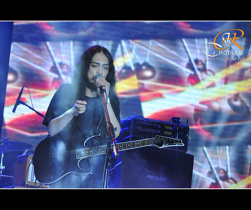 ROCKFEST - 2012 (Cebu)