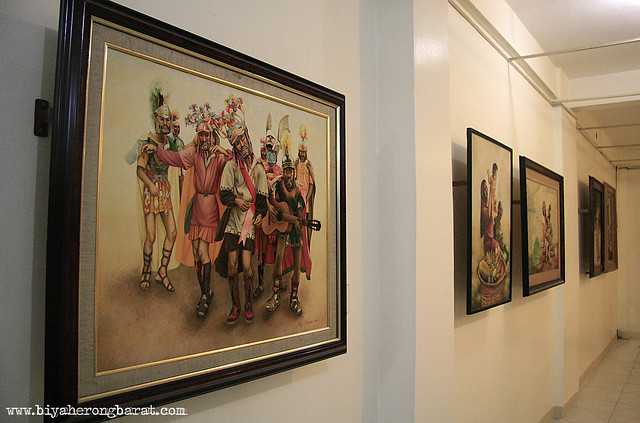 morion serenade paintings of gay blanco