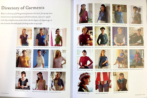 directory of garments