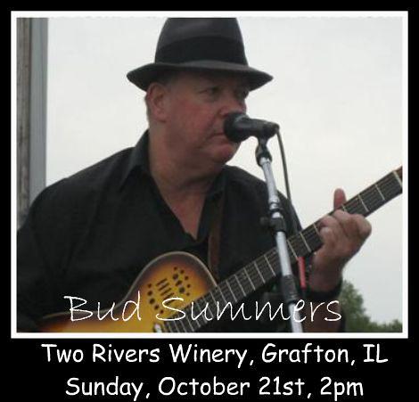 Bud Summers 10-21-12