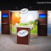 Metro-Drugs-Custom-Trade-Show-Display-ExhibitCraft-New Jersey