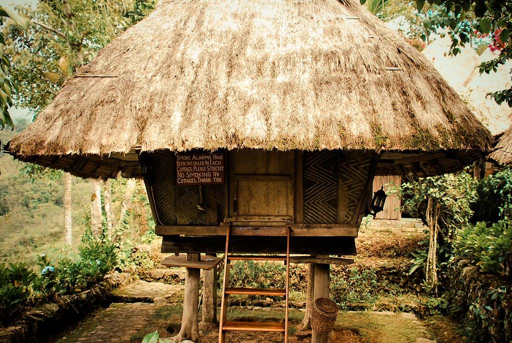 Banaue, Banawe, Rice Terraces