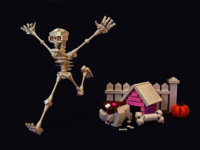 Bones?
