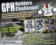 GPH-Builders-Challenge!