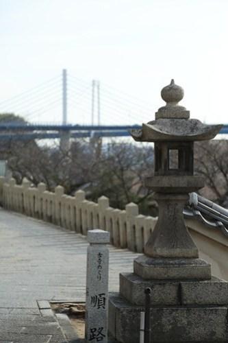 尾道大橋・新尾道大橋