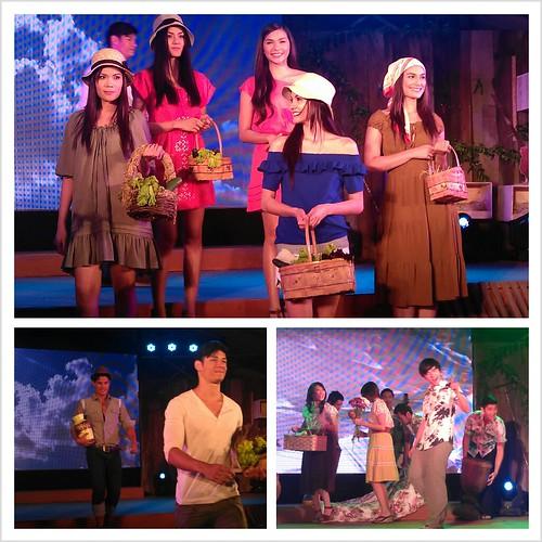 organika fashion show :)