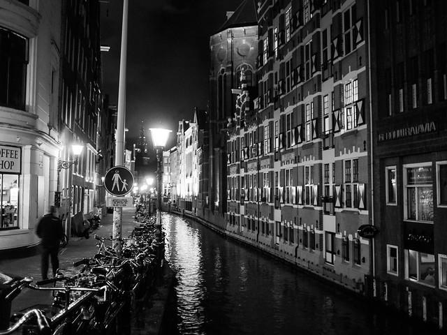 Symbols of Amsterdam