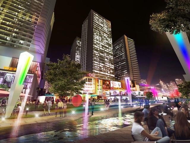 Circuit Makati - View 7