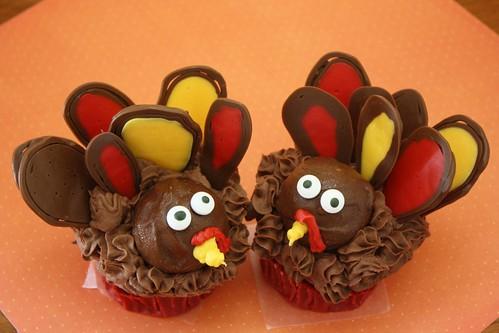 2012 11 Thanksgiving Turkeys
