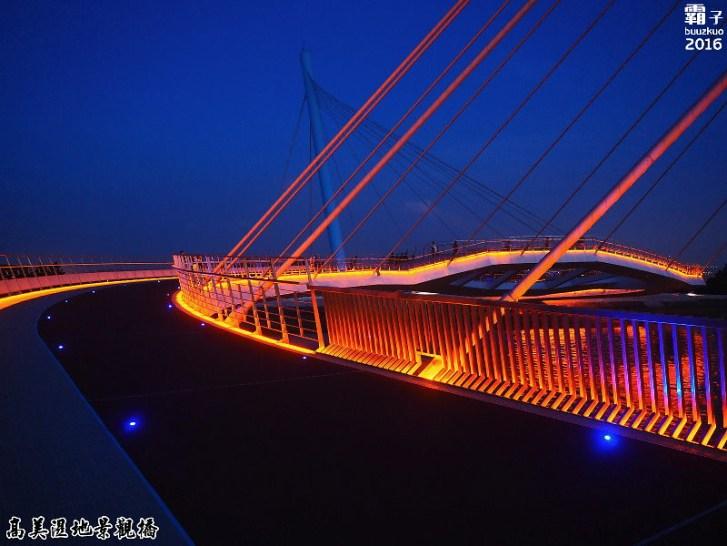 29786300431 e27b2ccca1 b - 高美濕地景觀橋啟用!高美濕地旁的新地標!