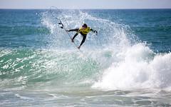 Berett Simpson - Rip Curl Pro Portugal 2012