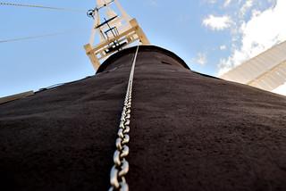 Holgate windmill October 2012 3