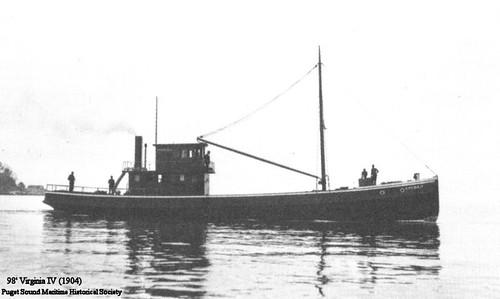 Virginia IV
