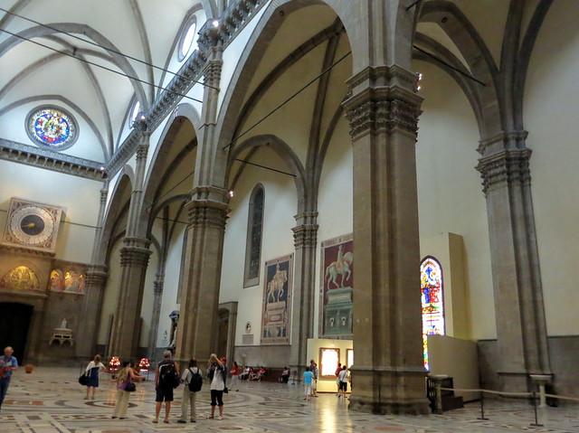 Basilica di Santa Maria del Fiore or The Duomo-017
