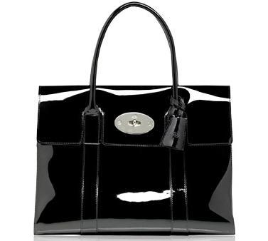 ● [那些年‧我認真買的包] Mulberry Bayswater