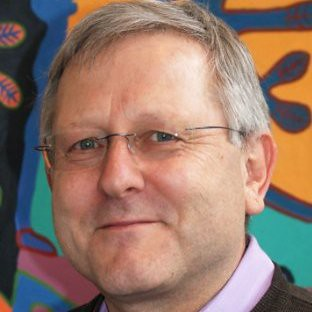 Stuart Worsley, head of development partnerships