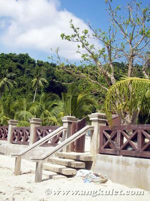 2006 El Nido Garden Hotel, El Nido, Palawan