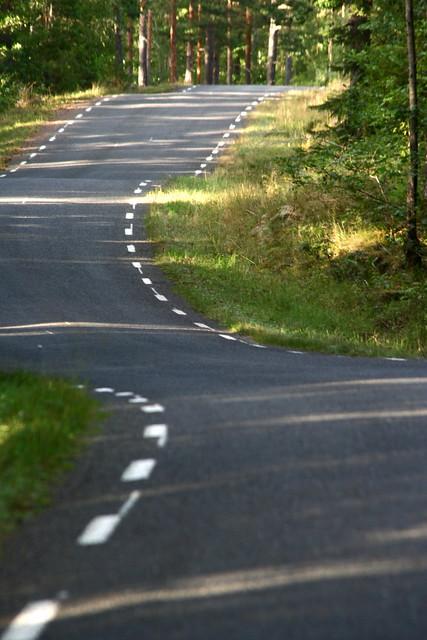 way to Aboda Klint
