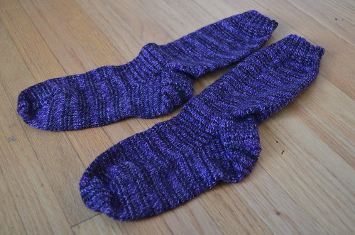Wollefest sox