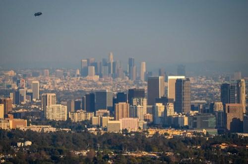 Westwood & Century City