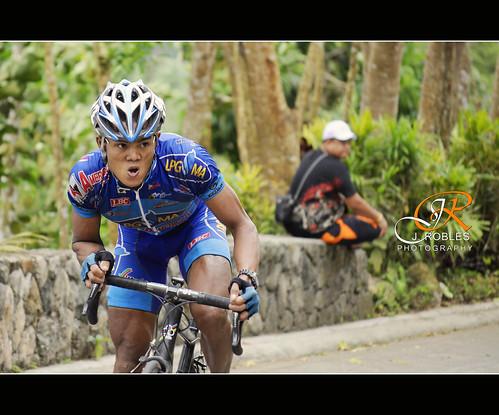 Ronda Pilipinas 2013 (Stage 4 & 5)