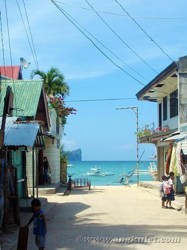 2006 Aplaya Rizal Street