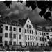 Sanatorium Exterior
