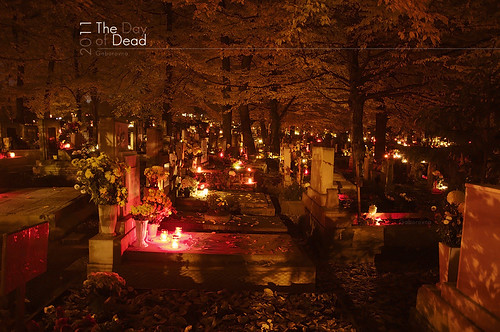 The Day of Dead