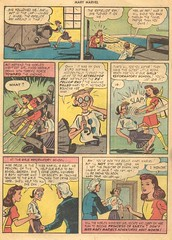 Mary Marvel #1 - Page 16