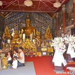 Lucia en el Norte de Tailandia, Viajefilos 045