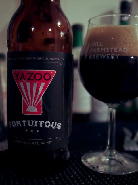 Yazoo Fortuitous