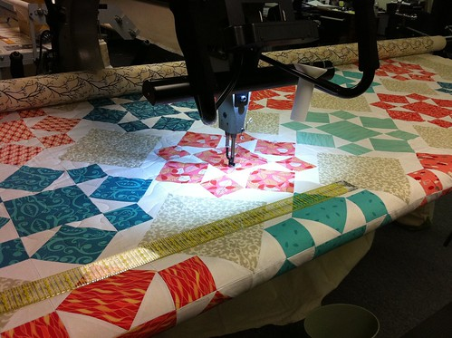 Quilting On a Whim