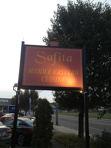 Safita Sign
