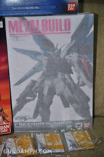 metal build freedom