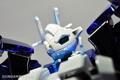 ANA 00 Raiser Gundam HG 1-144 G30th Limited Kit OOTB Unboxing Review (84)