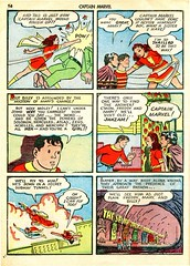 Captain Marvel Adventures #18 - Page 14