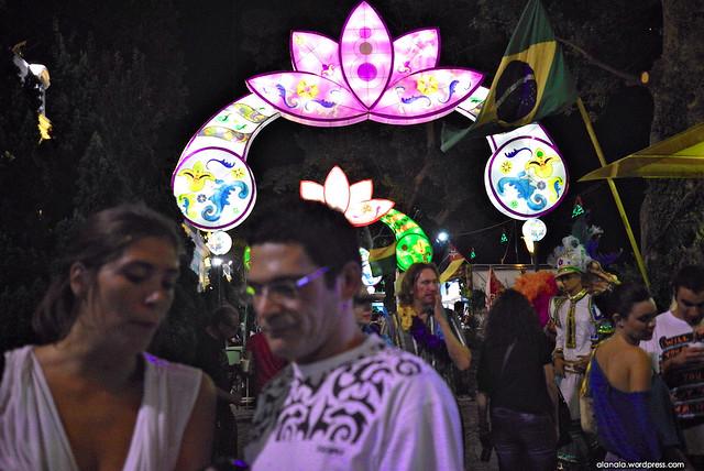 Festival da Lusofonia