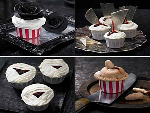 ejemplos cupcake