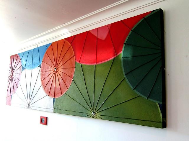 Payung Mahkota 6