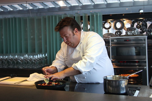 Electrolux & Peter Gilmore Masterclass