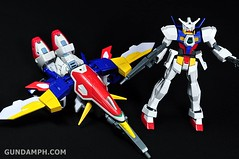 SD Archive Wing Gundam Unboxing Review (61)