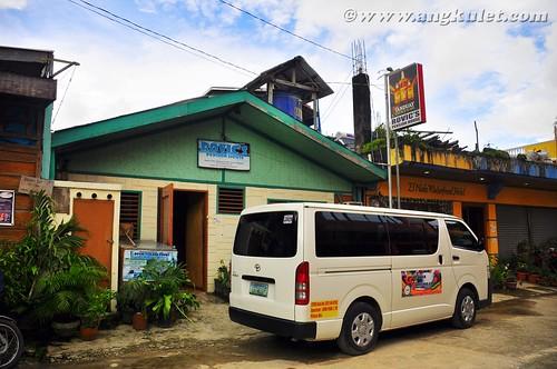 Rovic's Pension, Hama St., El Nido, Palawan